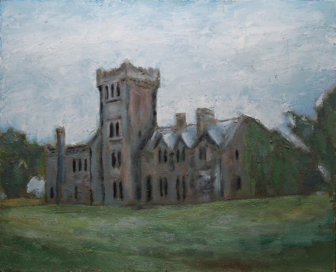 kilronan-castle