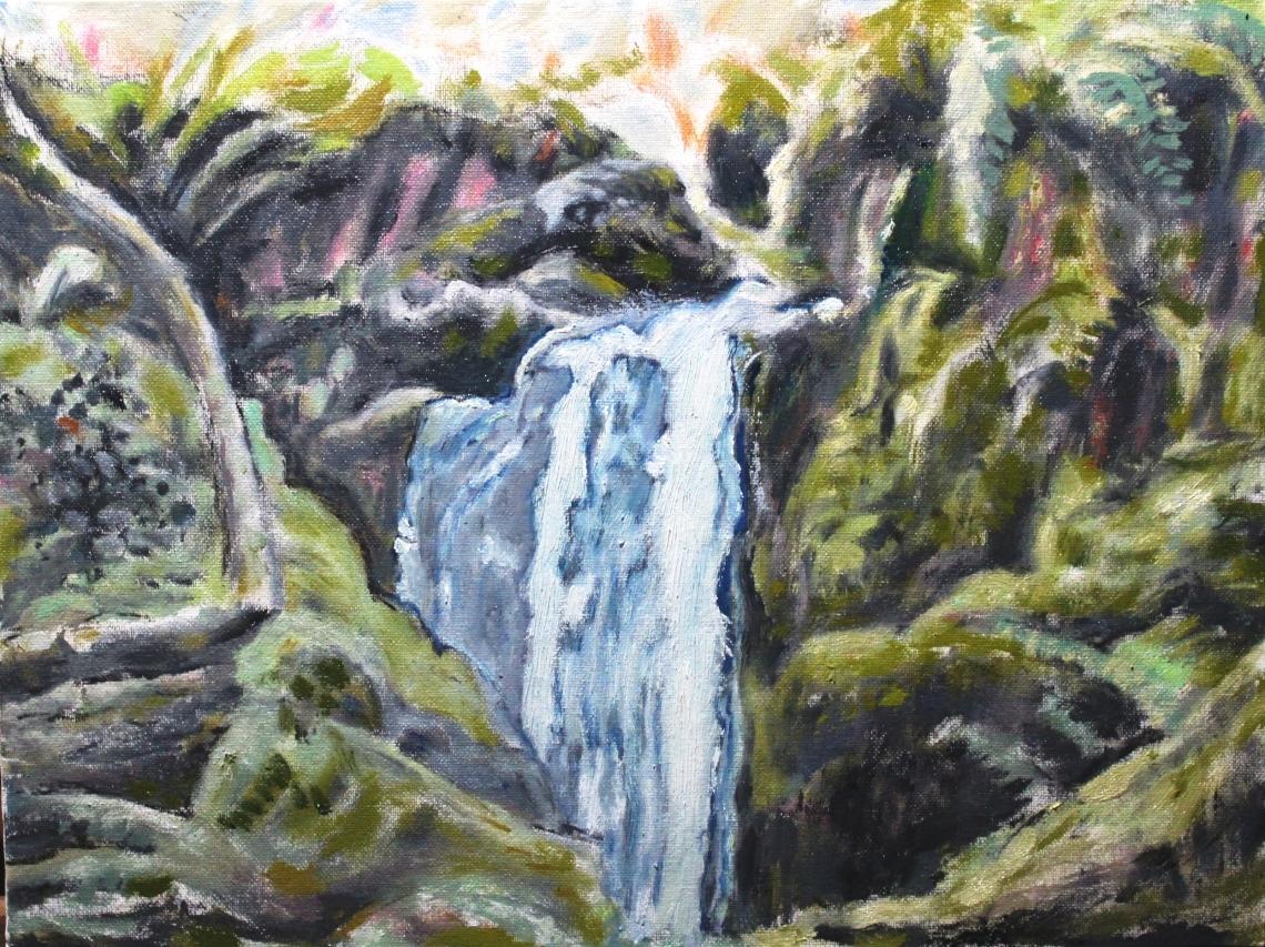 waterfall-study