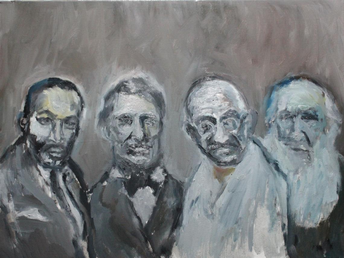 four heads 2
