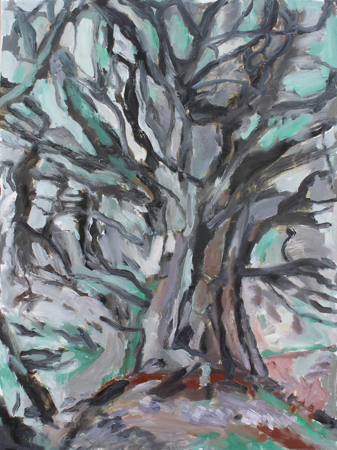 Tree flecktarn