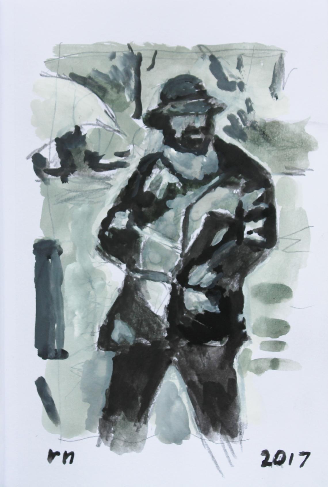 Pissarro after Piette