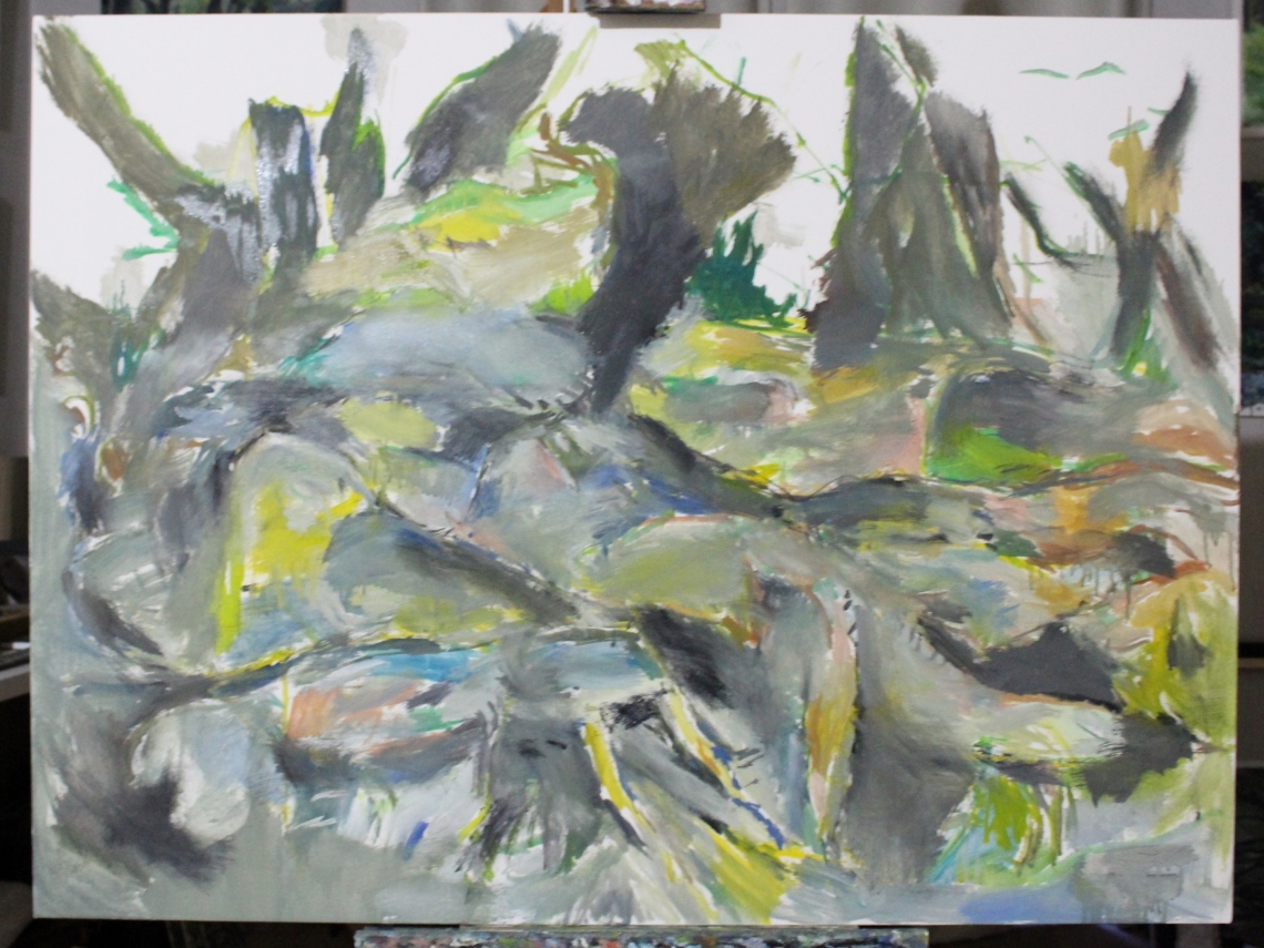 Spiritual painting 2
