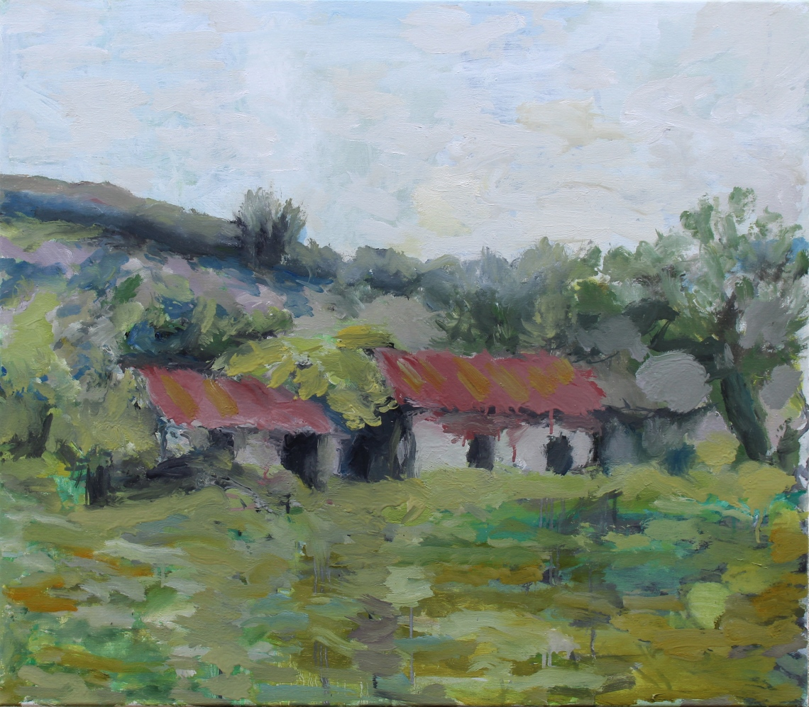 huts painting 2