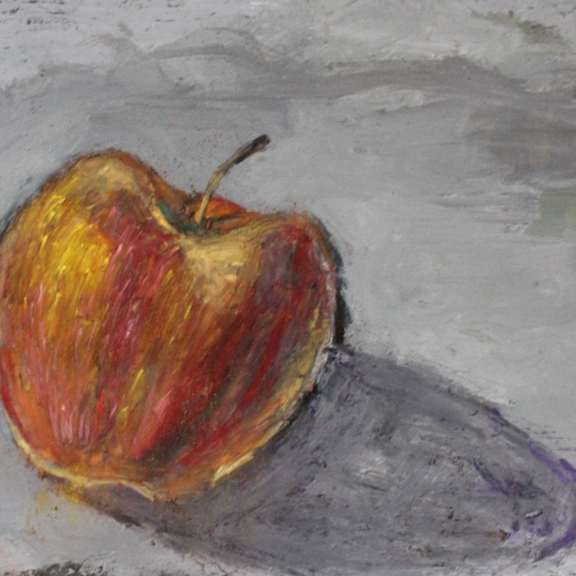 apple #2