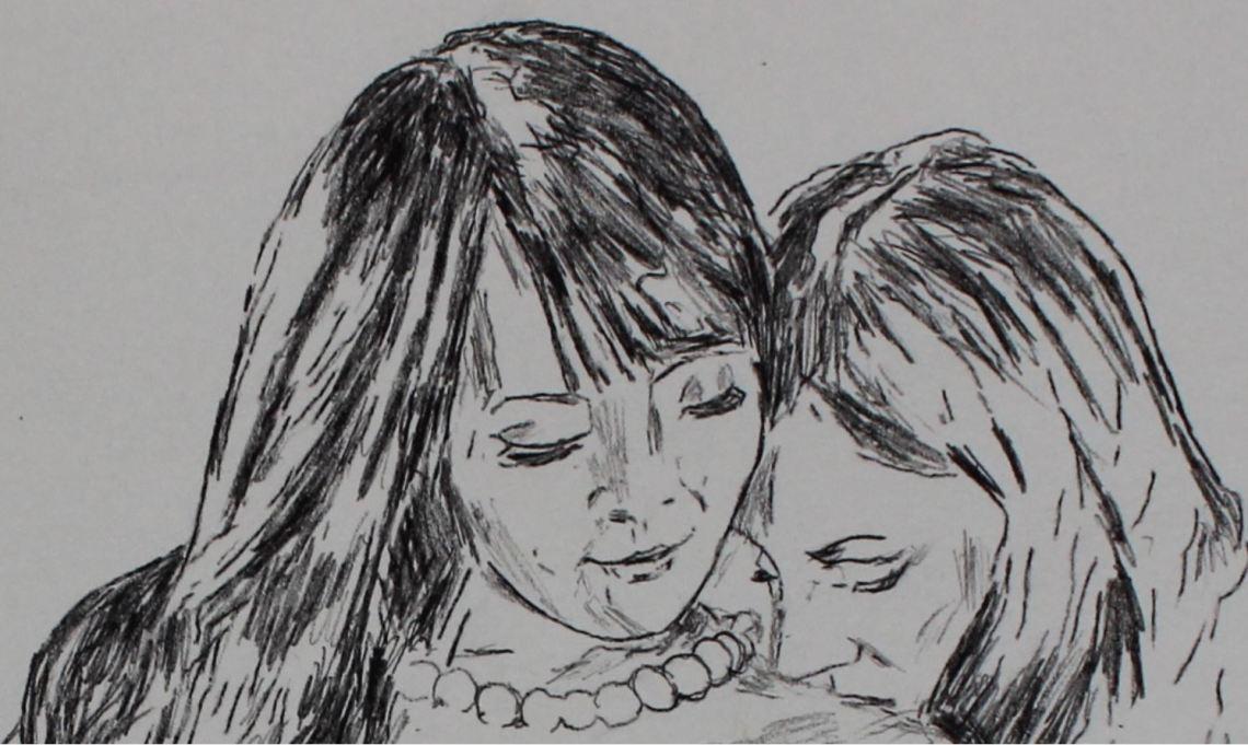 hitomi and nadine